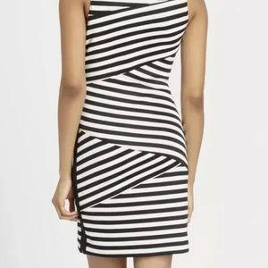 MICHAEL KORS stretch sleeveless sheath  dress 6